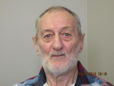 Neville Glenn Bain a registered Sex Offender of Alabama