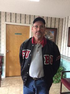Billy Wayne Hilburn a registered Sex Offender of Alabama