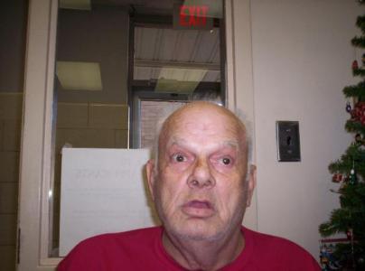 Joe Lee Missildine a registered Sex Offender of Alabama