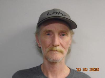Eric Leland Morrison a registered Sex Offender of Alabama