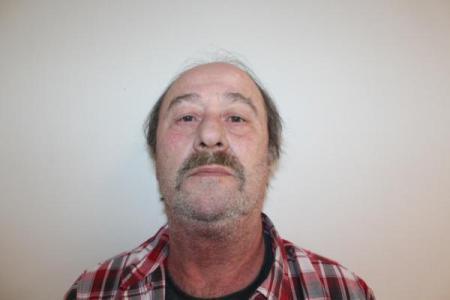 Jimmy Wayne Webster a registered Sex Offender of Alabama