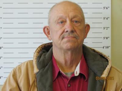 Joe Lee Peppers a registered Sex Offender of Alabama