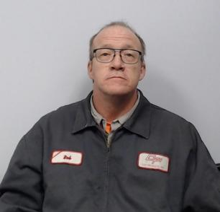 Robert Aaron Vannier a registered Sex Offender of Alabama