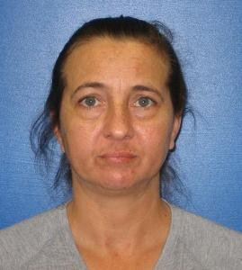 Robin Alicia Lowe Crawford a registered Sex Offender of Alabama