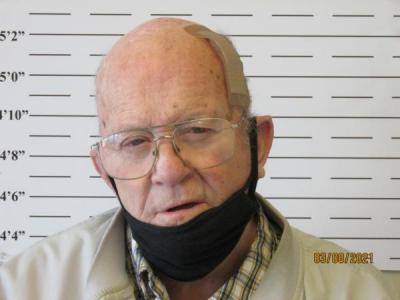 Leonard Martin Seyfarth a registered Sex Offender of Alabama