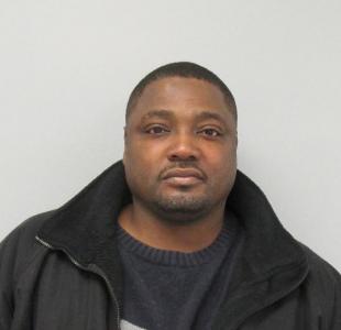 Sylvester Antonio Humphrey a registered Sex Offender of Alabama