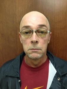 Timothy Jay Early a registered Sex Offender of Alabama