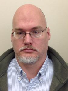 Gregory Scott Gann a registered Sex Offender of Alabama