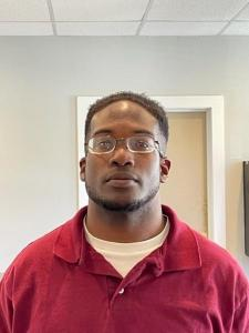Dominique Lamont Wilson a registered Sex Offender of Alabama