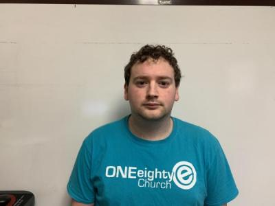 Justin Tyler Conwell a registered Sex Offender of Alabama