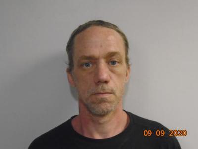 Steven Bruce Thrash a registered Sex Offender of Alabama