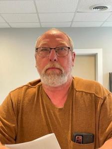 Ricky Joe Dorsey a registered Sex Offender of Alabama