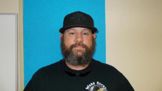 Aaron John Delaney a registered Sex Offender of Alabama