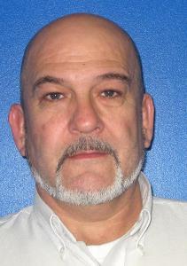 Kenneth Robert Crawford a registered Sex Offender of Alabama