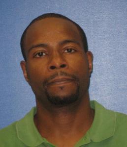 Kerreth Damon Laster a registered Sex Offender of Alabama