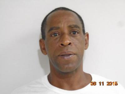Donald Earl Baker a registered Sex Offender of Alabama