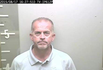 Steven Darrel Gross a registered Sex Offender of Alabama