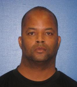 Muhammad Ali Blackmon a registered Sex Offender of Alabama