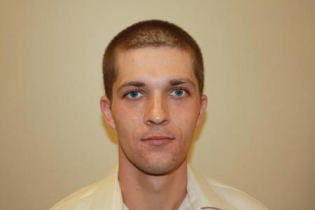 David Lee Sanders a registered Sex Offender of Alabama