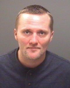 Brent Lee Gailey a registered Sex Offender of Alabama