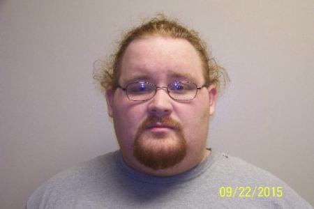Brandon Paul Sanford a registered Sex Offender of Alabama