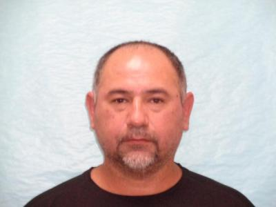 Porfirio Alaniz III a registered Sex Offender of Alabama