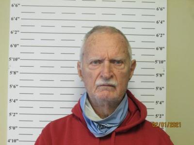 Jerry Marvin Colster a registered Sex Offender of Alabama