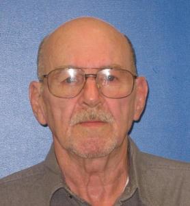 William Roy Ford a registered Sex Offender of Alabama