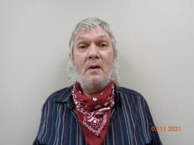 Johnny Vernon Wheeler a registered Sex Offender of Alabama