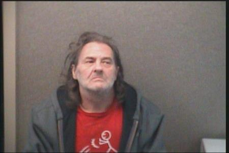 Randall Edward Blackerby a registered Sex Offender of Alabama