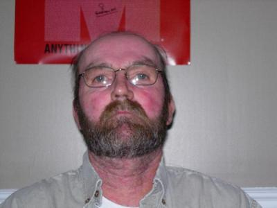Bobby Joe Busby a registered Sex Offender of Alabama