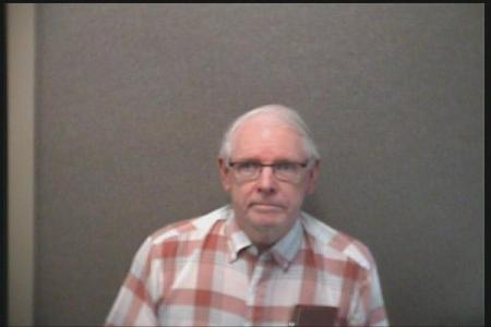 David Charles Patterson a registered Sex Offender of Alabama