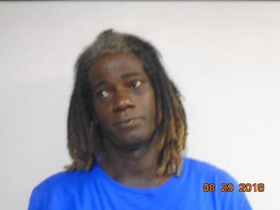 Antonio Donnell Crawford a registered Sex Offender of Alabama