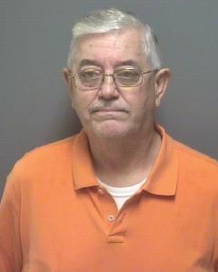 Jeffrey Scott Mears a registered Sex Offender of Alabama