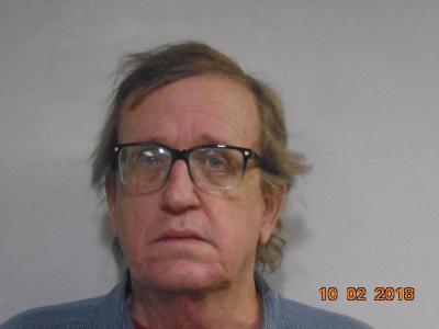 Robert George Baker a registered Sex Offender of Alabama