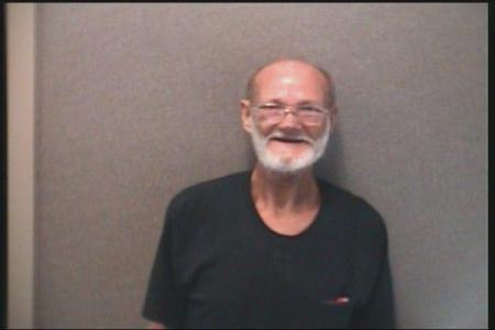 James Wesley Amerson a registered Sex Offender of Alabama