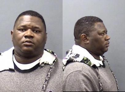 Shenderious Ferlando Johnson a registered Sex Offender of Alabama