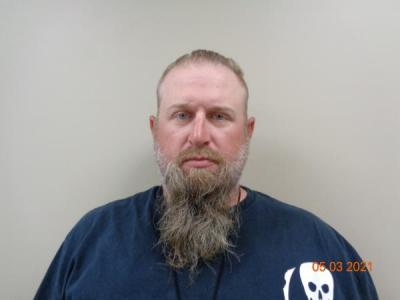 Nicholas Jerome Sims a registered Sex Offender of Alabama