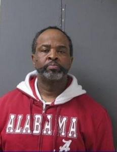 Jerome Ezar Daniel a registered Sex Offender of Alabama