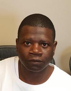 Emmanuel Jerome James a registered Sex Offender of Alabama