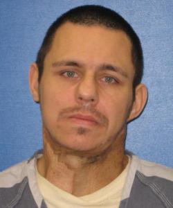 Christopher Allen Goad a registered Sex Offender of Alabama