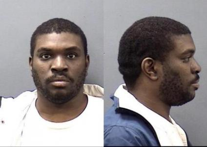 Eric Lamard Thompson N/a a registered Sex Offender of Alabama