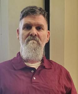 Cecil Dell Collum III a registered Sex Offender of Alabama