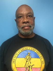 Eddie Chaney Jr a registered Sex Offender of Alabama