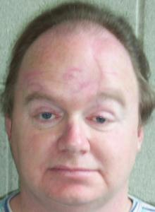 Michael Gene Bowling a registered Sex Offender of California