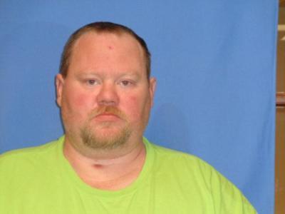 David Scott Wilson a registered Sex Offender of Alabama