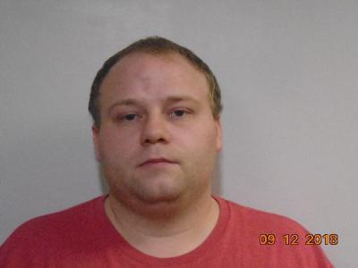 Michael Blake Cox a registered Sex Offender of Alabama