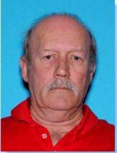 Thomas Edward Potts a registered Sex Offender of Alabama