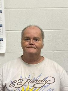 Rickey Dale King a registered Sex Offender of Alabama