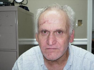 Franklin Benjamin Patterson a registered Sex Offender of Alabama